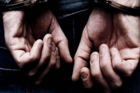 Ηράκλειο: Χειροπέδες για σύλληψη για χρέη