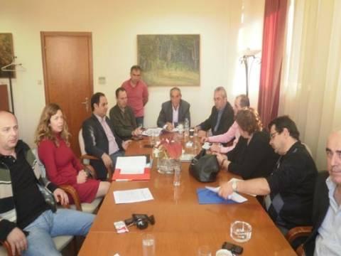 Καρδίτσα: Ημερήσιο τέλος 5 ευρώ για παραγωγούς-πωλητές λαικής αγοράς
