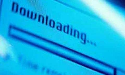 Συνελήφθη διαχειριστής ιστοσελίδας όπου οι χρήστες κατέβαζαν ταινίες