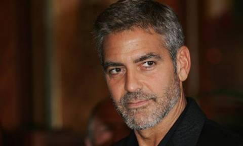 Εκτός Oscar ο George Clooney- Τι συνέβη;
