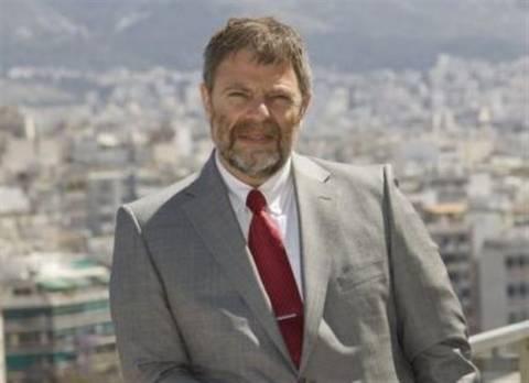 Γερμανός Πρέσβης:«Κούρεμα» ισούται ανασφάλεια-Nein για αποζημιώσεις