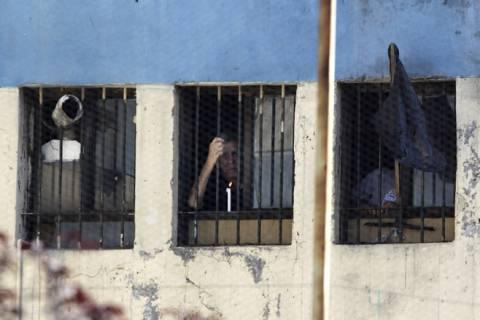 Δύο κρατούμενοι νεκροί σε εξέγερση φυλακών στην Ουρουγουάη
