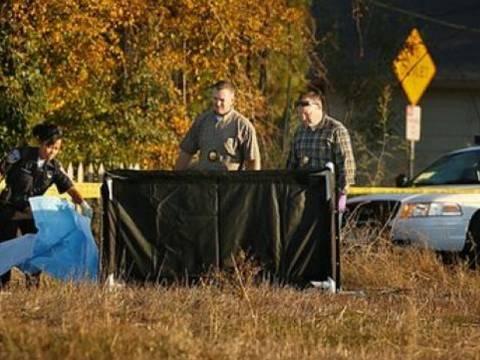 ΗΠΑ:Αστυνομικοί σκότωσαν έφηβο που κρατούσε ρέπλικα όπλου