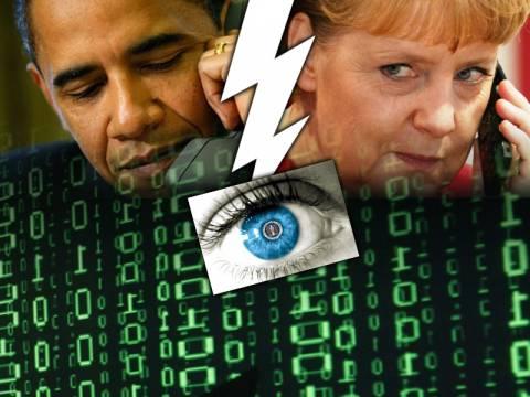 Οι παρακολουθήσεις ταράζουν τις σχέσεις Ομπάμα-Μέρκελ