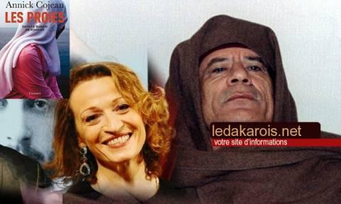 Αποκαλύψεις σοκ! Ο βιαστής Μοαμάρ Καντάφι