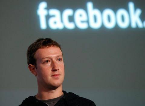 Ο Mr. Facebook ο πιο ακριβοπληρωμένος CEO: Δείτε πόσα έβγαλε!