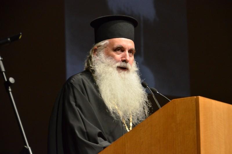 Φόρος τιμής στον θεραπευτή ψυχών και σωμάτων, Άγιο Λουκά Κριμαίας