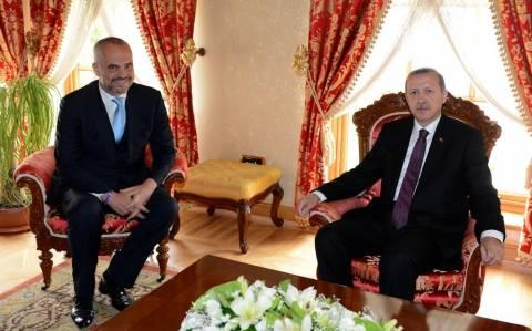 Αλβανία:Επίθεση χριστιανοδημοκρατών για τη σχέση με την Τουρκία