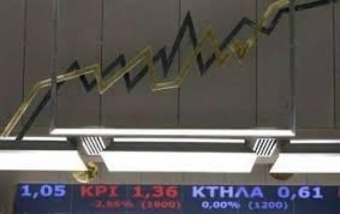 Χρηματιστήριο: Κέρδη στην αγορά με το βλέμμα στις 1.200 μονάδες