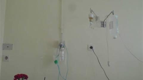 Ξάνθη: Ζούσε με οξυγόνο και  πέθανε όταν έκοψαν το ρεύμα