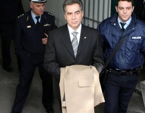 Νέα διακοπή στη δίκη του Β.Παπαγεωργόπουλου