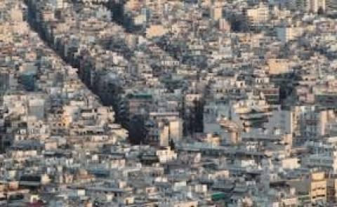 ΥΠΕΚΑ: Στην τελική ευθεία το νέο Ρυθμιστικό Σχέδιο της Αθήνας