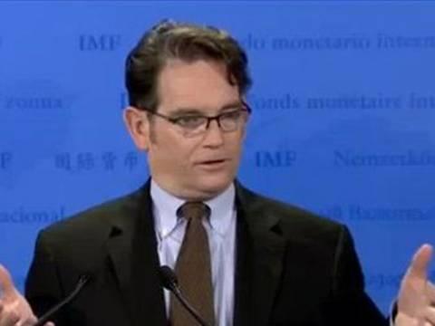 ΔΝΤ: Ασφαλώς να μην επιβληθεί ειδικός φόρος στους πλούσιους!