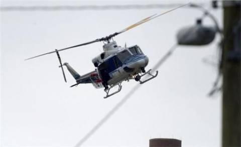 ΗΠΑ: Δύο τραυματίες από τους πυροβολισμούς στη Ναυτική Βάση