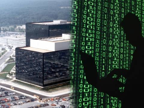 Guardian: Η NSA παρακολουθούσε τα τηλέφωνα 35 ξένων ηγετών