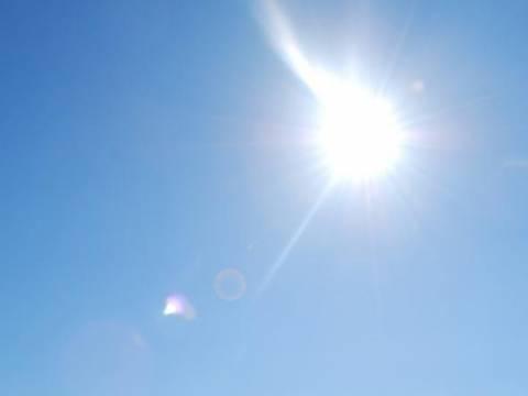 Ηλιοφάνεια και σήμερα