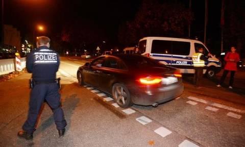 Γερμανία: Κρατούσε επί ώρες 12 ομήρους μέσα σε εστιατόριο