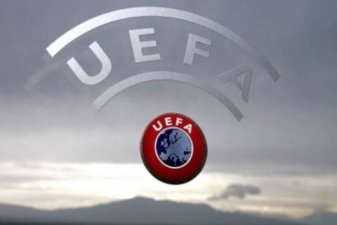 UEFA Ranking: Ανέβηκε 12η η Ελλάδα!