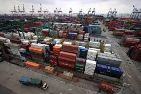 Μείωση 4% στο εμπορικό έλλειμμα τον Αύγουστο