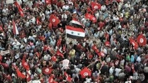 Τυνησία:Κλιμακώνεται η βία