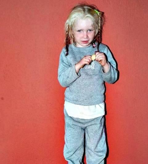 Μήπως η ιστορία της μικρής Μαρίας είναι μια ιστορία μίσους;