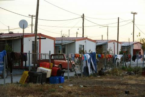 Μυτιλήνη: Συνεχίζονται οι έρευνες για την υπόθεση του βρέφους