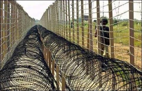 Οι Βούλγαροι κατασκευάζουν φράχτη στα σύνορα με την Τουρκία