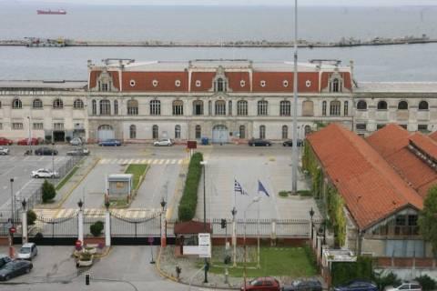 ΣΥΡΙΖΑ: Όχι στην ιδιωτικοποίηση αποθηκών του λιμανιού Θεσσαλονίκης