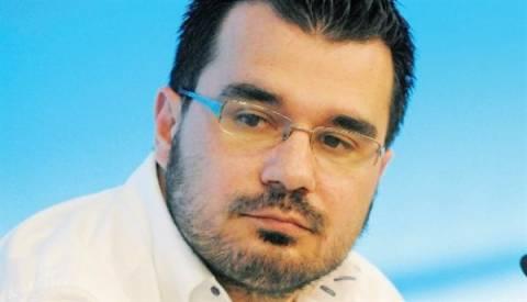 Παπαμιμίκος:Ανίερη η απόπειρα Τσίπρα για πολιτική ανωμαλία