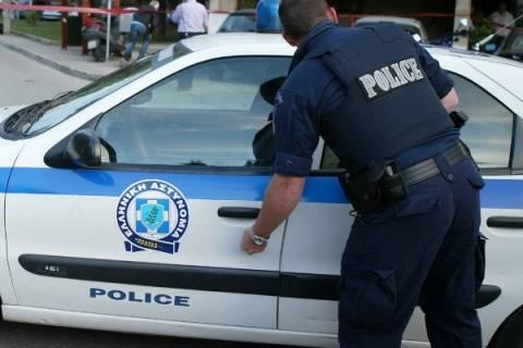 Θεσσαλονίκη: Συλλήψεις για ληστεία σε σούπερ μάρκετ