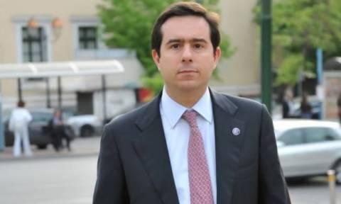Προώθηση συμφωνιών που θα κατοχυρώνουν τα ελληνικά προϊόντα στις ΗΠΑ
