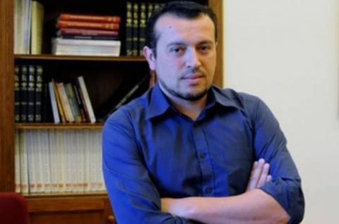Ν.Παππάς για Ναυπηγεία Σκαραμαγκά: Η Βουλή δεν είναι «πλυντήριο»!