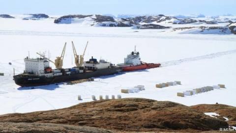 Θα παραμείνει η Ανταρκτική τόπος ερευνών;