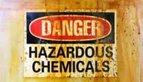 Η Νορβηγία δεν αναλαμβάνει την καταστροφή χημικών