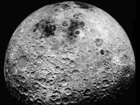 NASA: Μετέφερε δεδομένα από τη Γη στη Σελήνη!