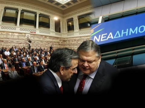 Καχυποψία και δυσφορία στη Συγγρού για την κάλυψη Βενιζέλου