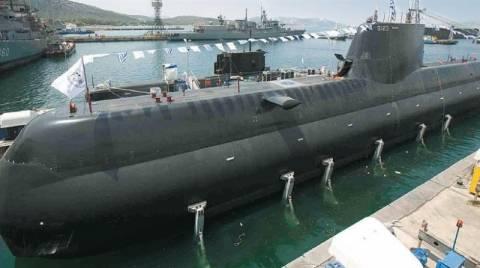 Θεσσαλονίκη: Ανοιχτά στο κοινό πολεμικά πλοία από 26-28 Οκτωβρίου