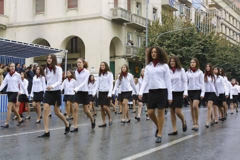 Ξεκινούν οι τριήμεροι εορτασμοί στη Θεσσαλονίκη