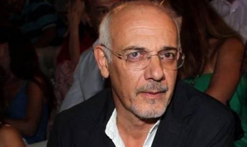 Γιώργος Κιμούλης: «Έχουμε μπερδέψει την Τέχνη με την showbiz»