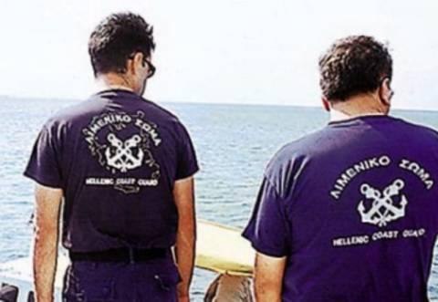 Συλλήψεις για ναρκωτικά στο λιμάνι της Πάτρας