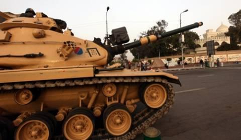 Η Αίγυπτος σκοπεύει να αναπτύξει τη στρατιωτική συνεργασία με τη Ρωσία