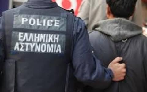 Σέρρες: Συνελήφθη 55χρονος που μετέφερε 23χρονο παράνομο μετανάστη