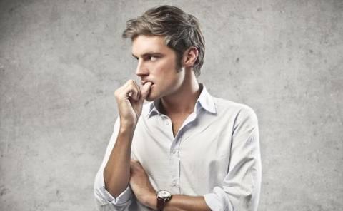 Ανασφάλεια: Τα 4 σημάδια που μας προδίδουν