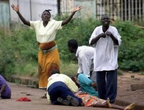 Νιγηρία: Τέσσερις συλλήψεις για την απαγωγή και τον φόνο 5χρονου
