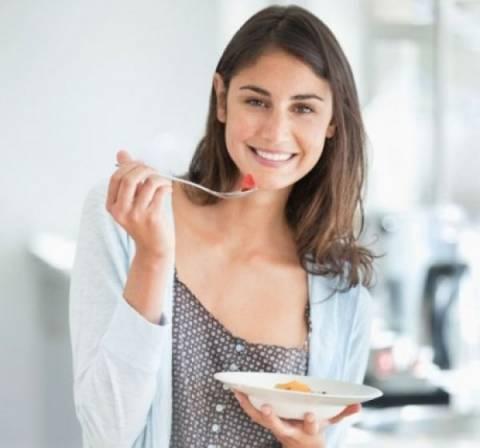 5 διατροφικά μυστικά που όλες οι fit γυναίκες εφαρμόζουν!