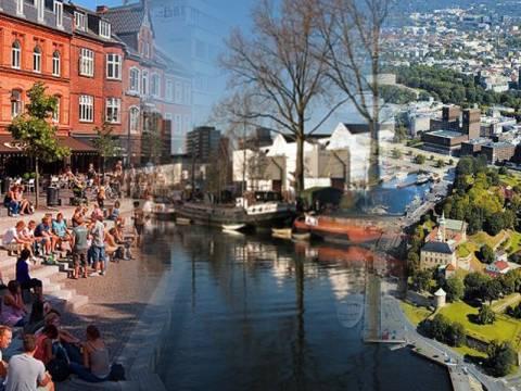 Ποιες είναι οι πόλεις που θα σας κάνουν ευτυχισμένους