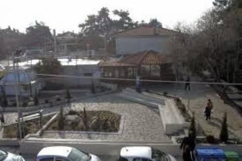 Αλλάζει όνομα η κεντρική πλατεία της Πυλαίας
