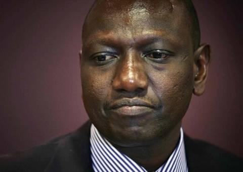Χάγη:Δε μπορεί να απουσιάζει από τη δίκη του ο αντιπρόεδρος της Κένυας