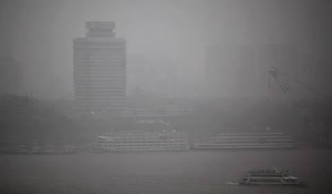 Ηλεκτρική σκούπα...θα καθαρίσει την ατμόσφαιρα των πόλεων