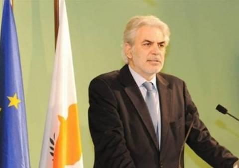 Ικανοποιημένος ο κυβερνητικός εκπρόσωπος της Κύπρου στις Βρυξέλλες